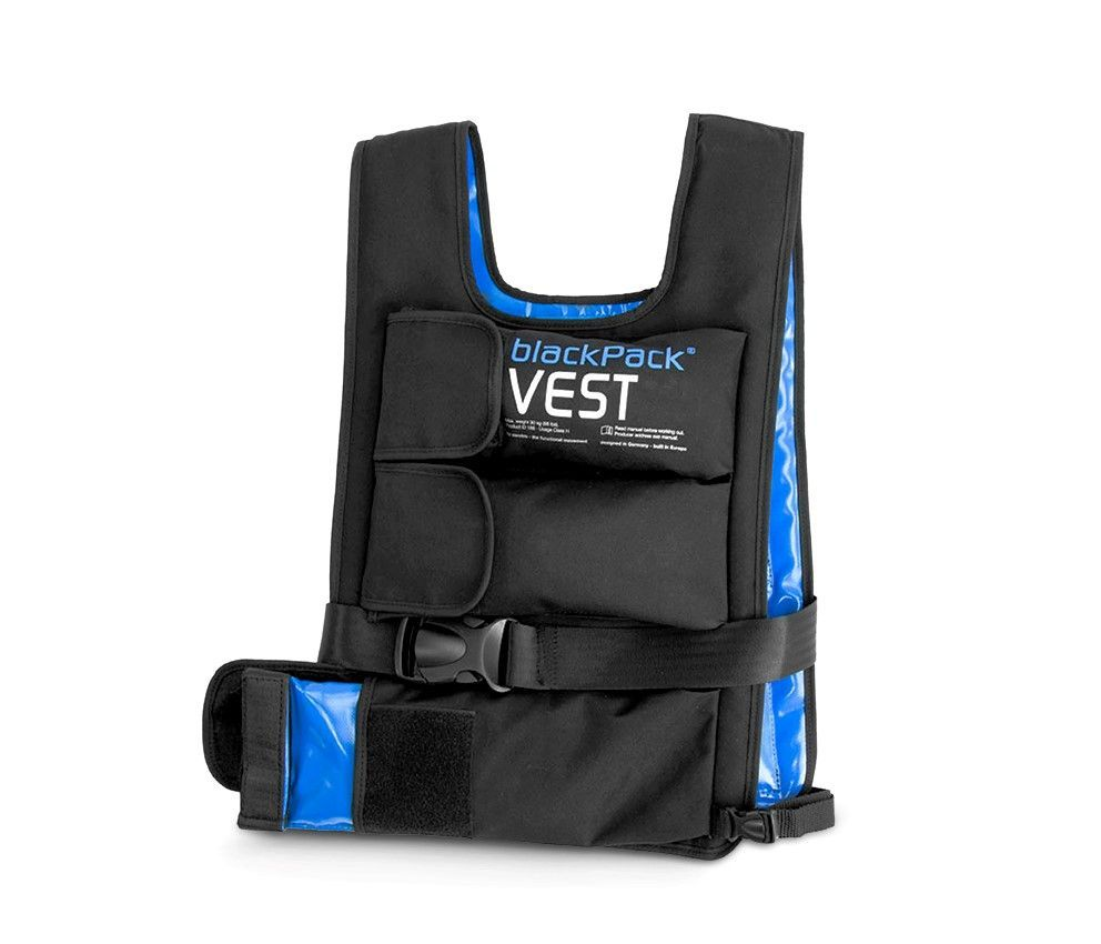 BlackPack VEST