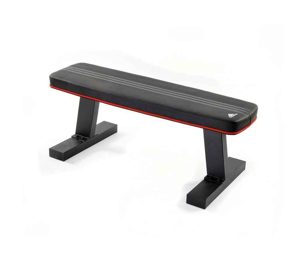 Banco Adidas Flat Bench