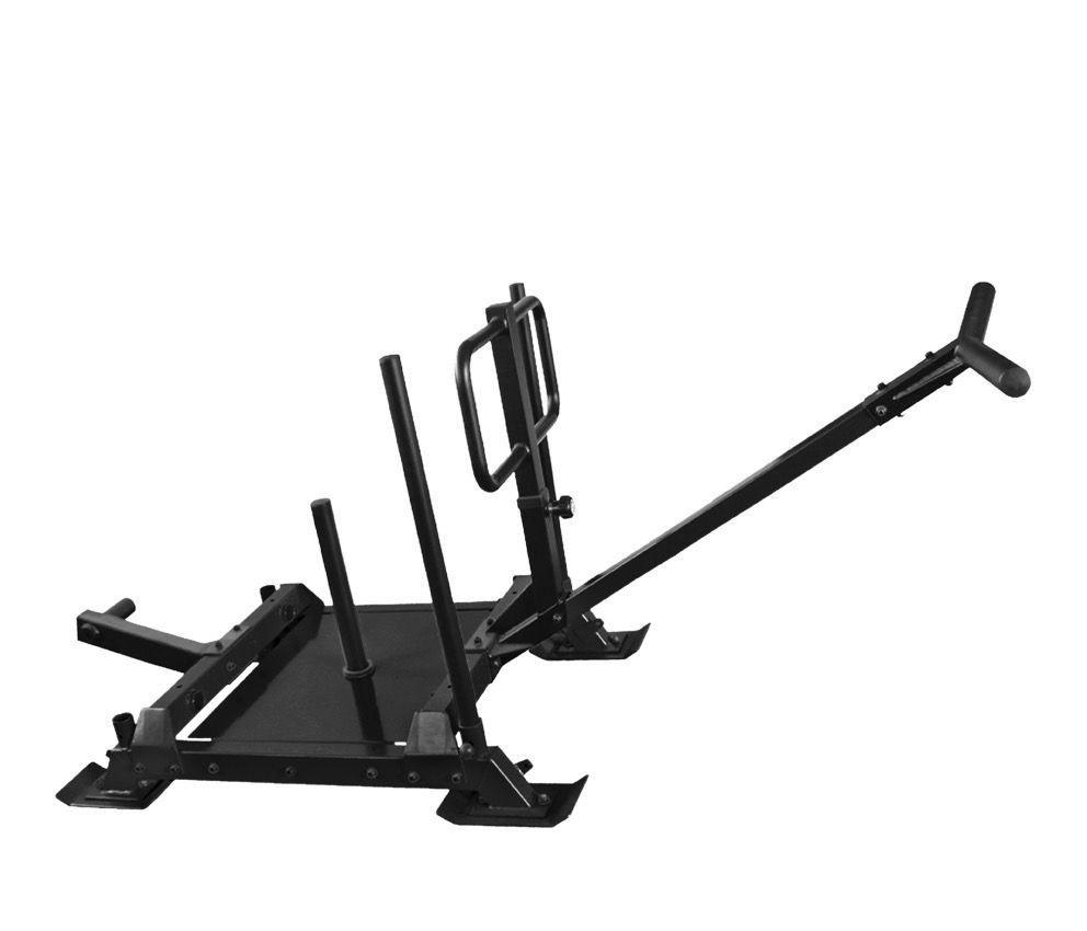 Power Sled-Trineo