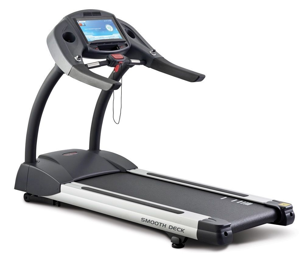 Cinta de correr M7 E Plus Black