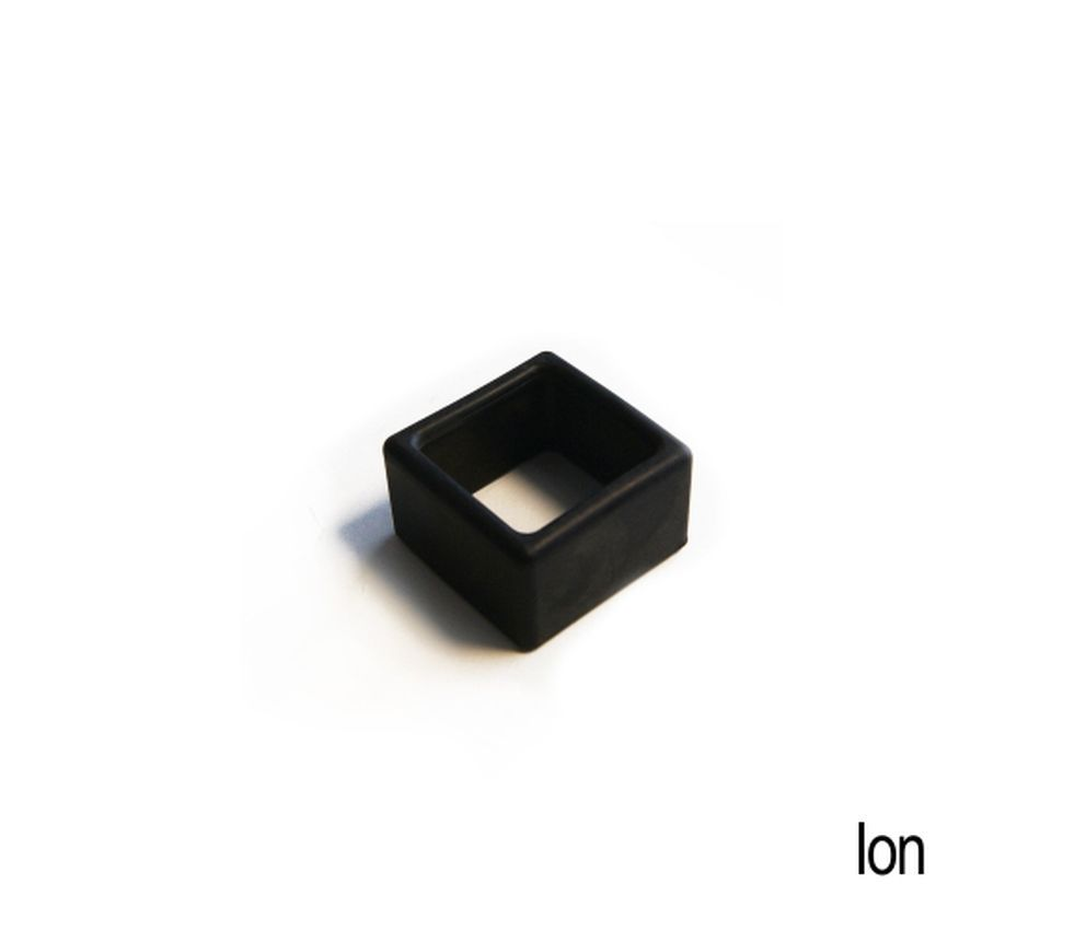 Manguito inserción vertical para modelos Ion