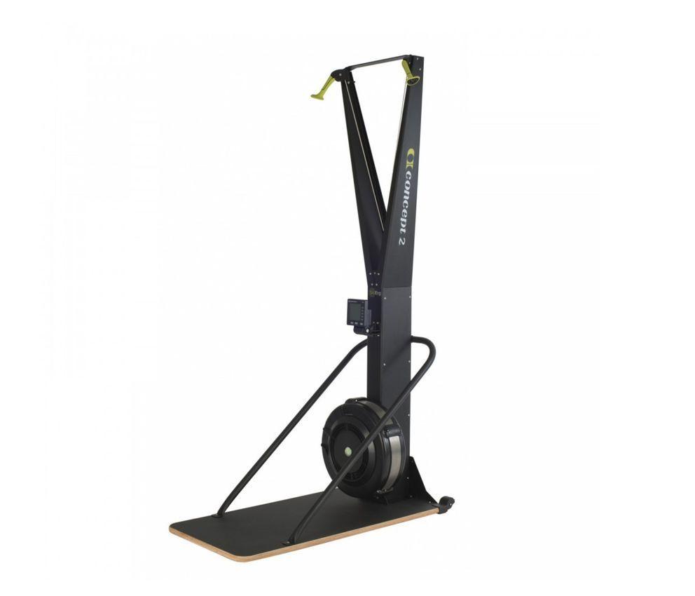 SkiErg Concept2 PM5 con Plataforma
