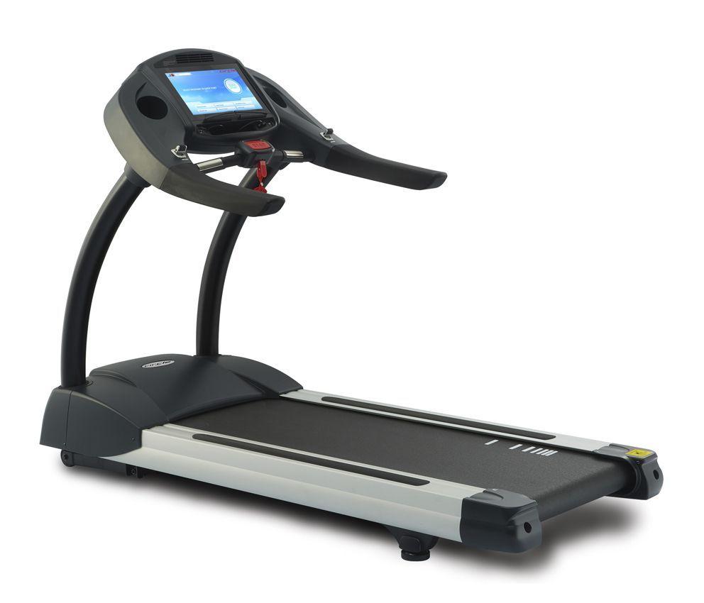 Cintas correr profesionales para gimnasios dietas de for Gimnasio 7 de fitness badalona
