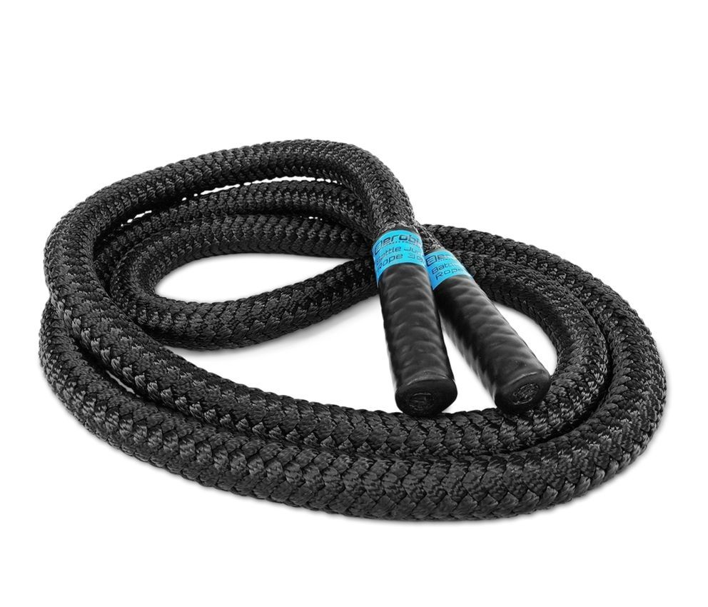 0531-30D.35D - Aerobis Blackthorn Battle Rope