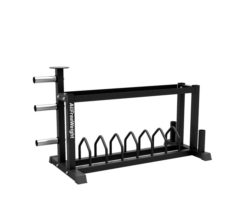 10301 - AFW Rack Multiestante basic SS
