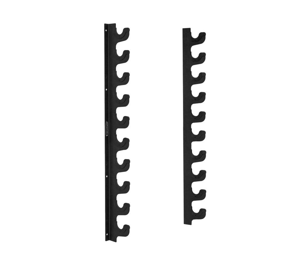 10317 - AFW Rack Horizontal 10 barras
