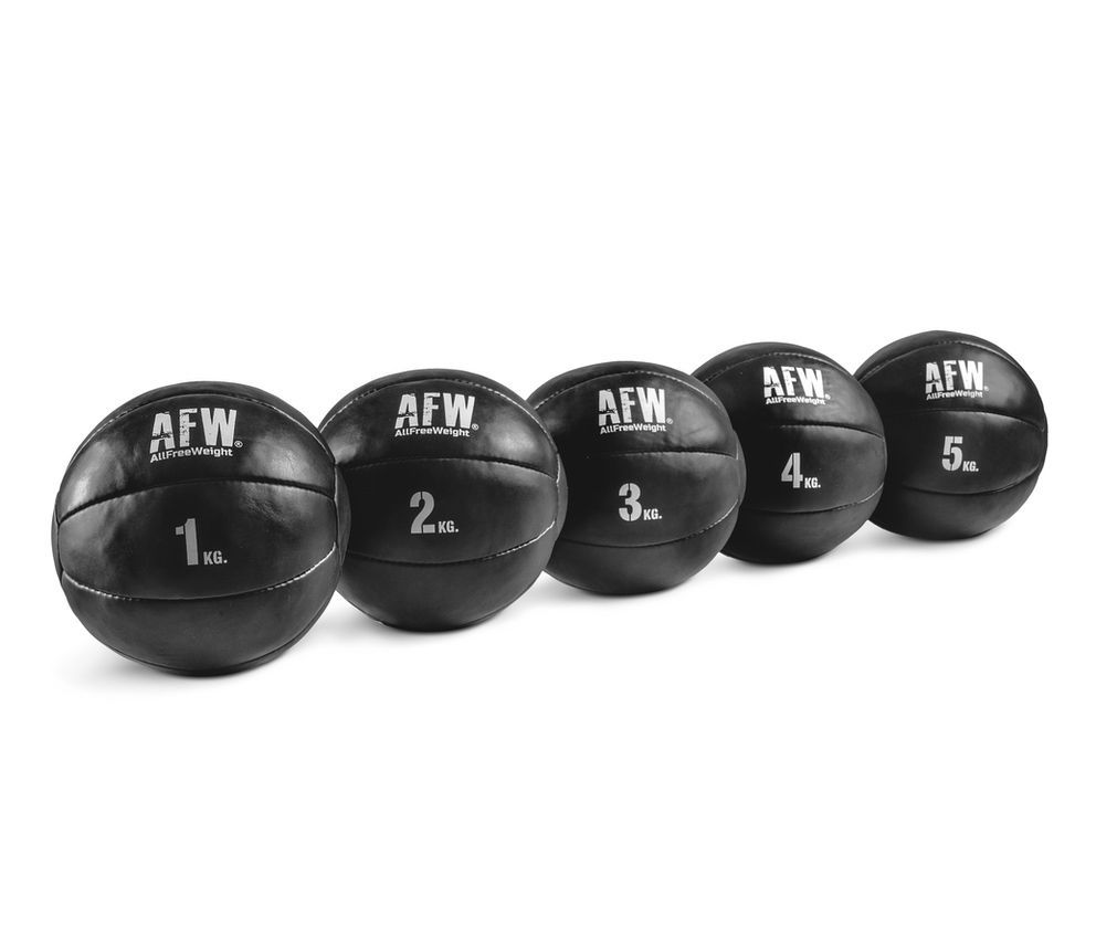 10521.25 - AFW Wall Ball Mini black D21