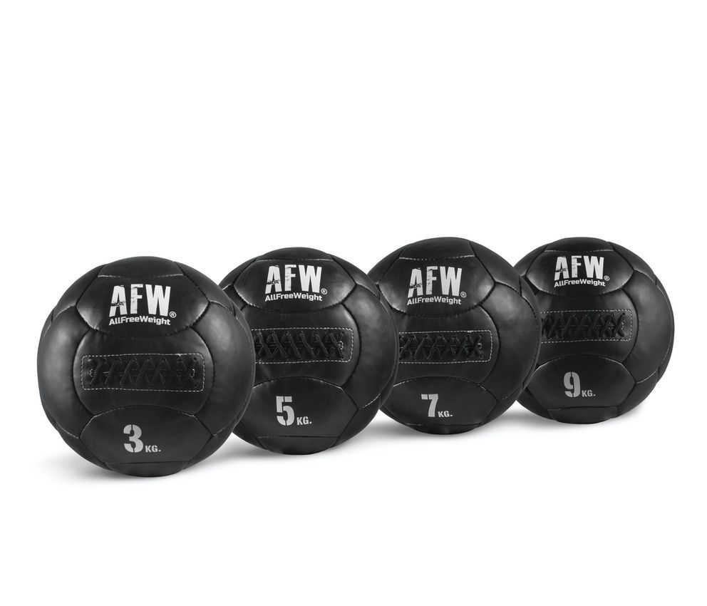 10533.39 - AFW Wall Ball black D32