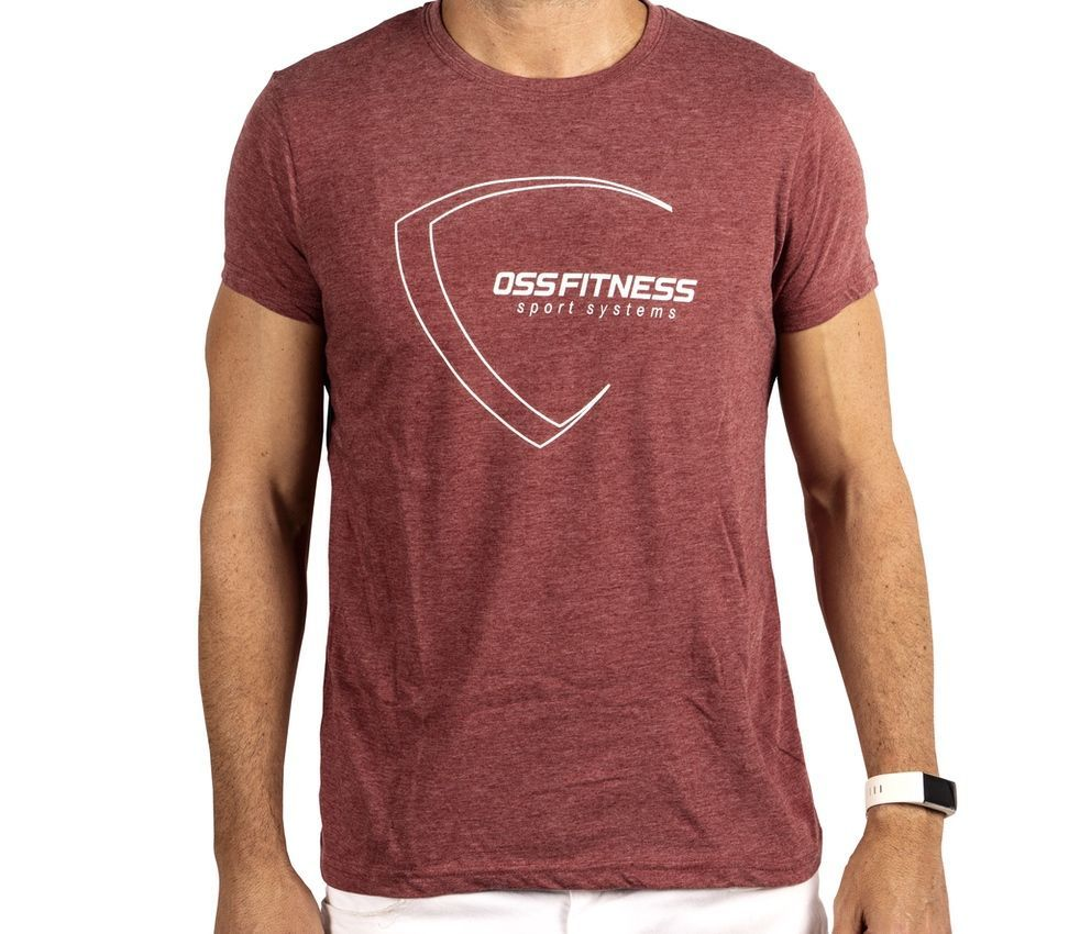 105588.89 - Camisetas OSS FITNESS Chico