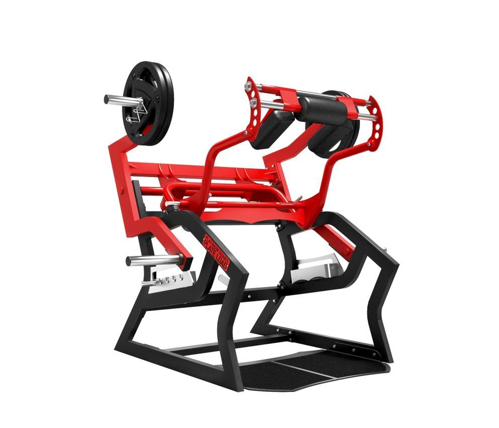 ASDC20 Power Squat Pro R