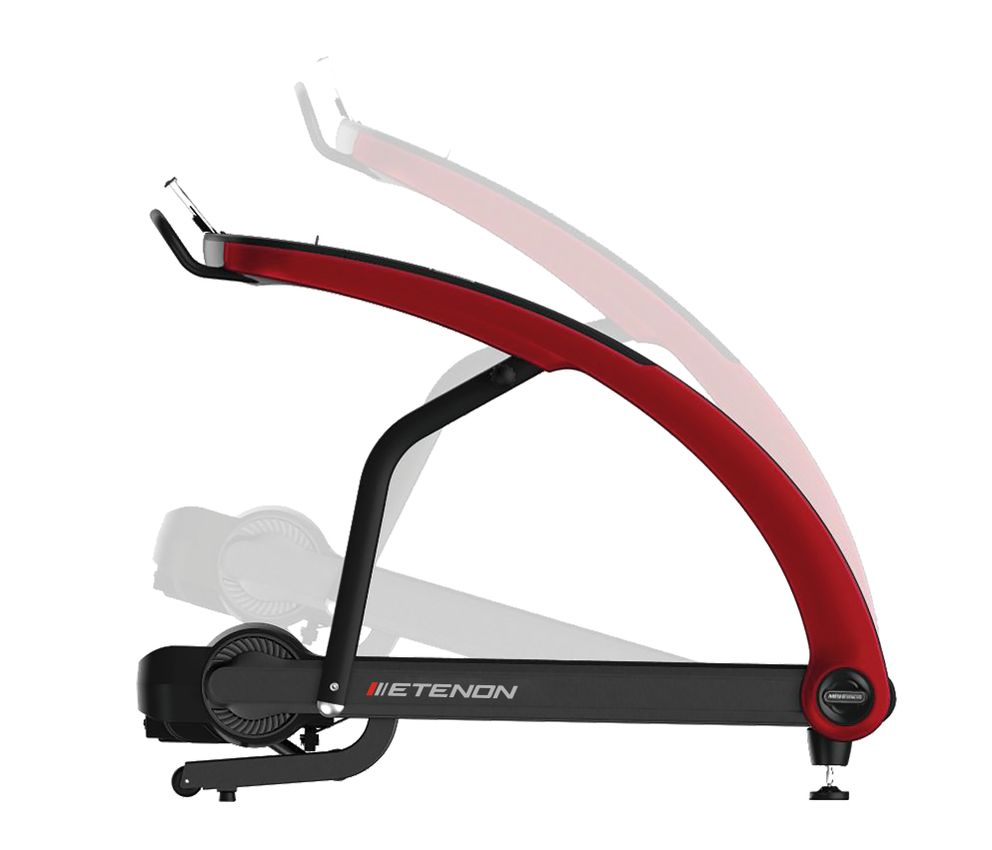 M9 - Etenon Treadmill inclinacion