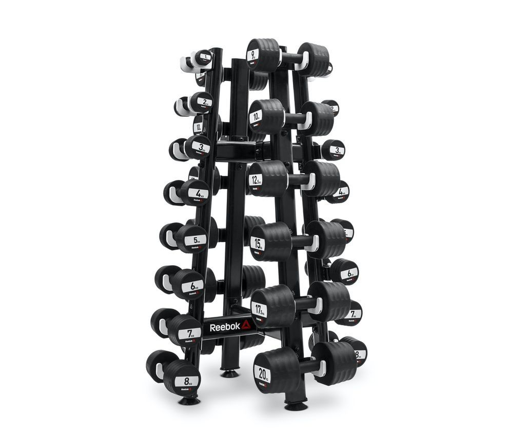 RSRK-6DB - Dumbbell Rack