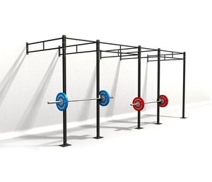 Functional Cage - Reebok RSRG-10400 - Oss Fitness